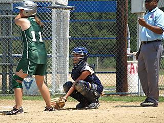 Softball 08000